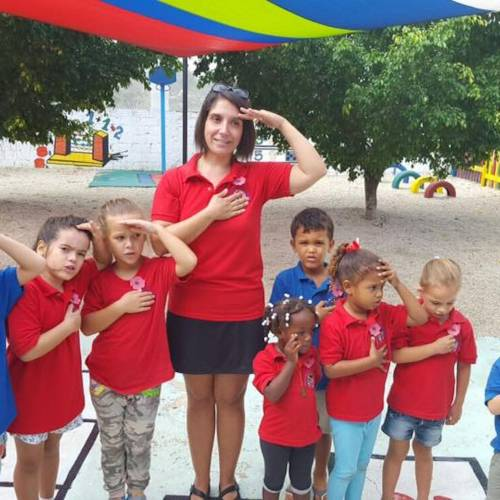 Humanitarian Efforts by The Maggio Multicultural Foundation